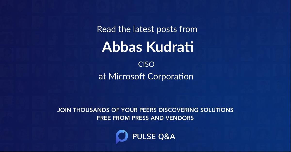 Abbas Kudrati