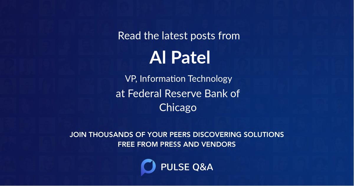 Al Patel