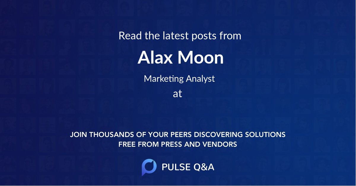 Alax Moon