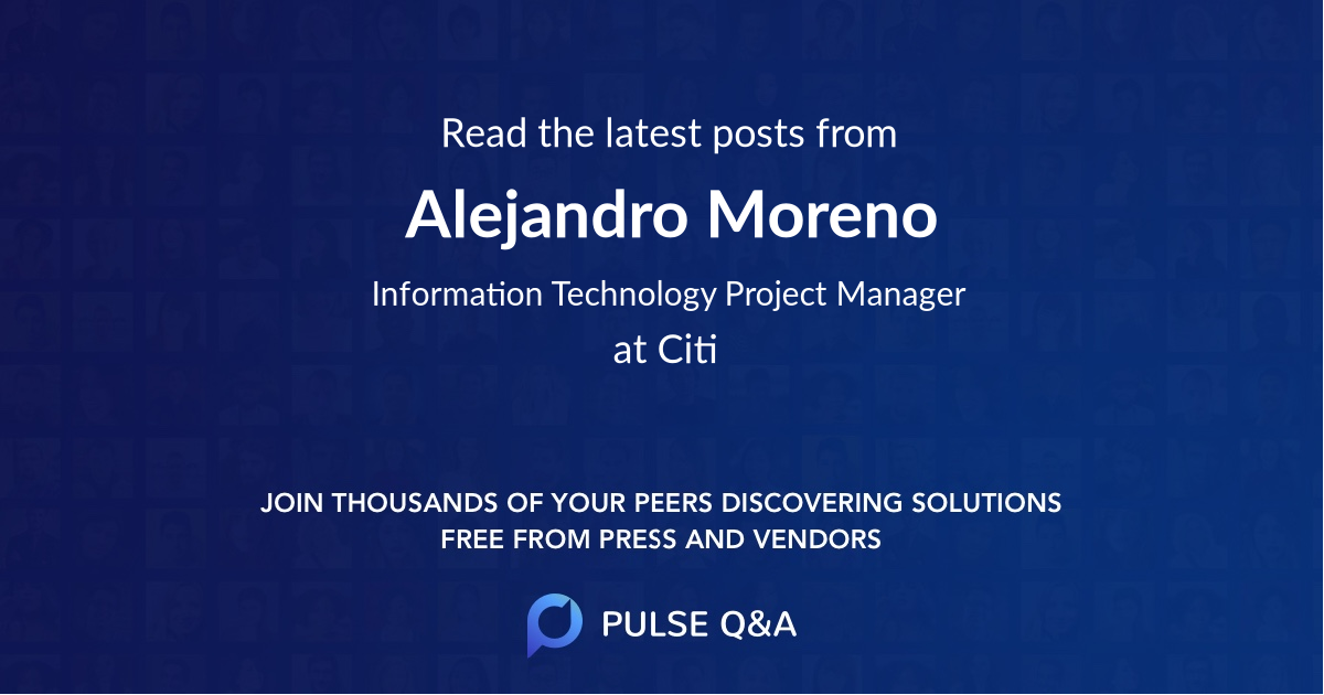 Alejandro Moreno