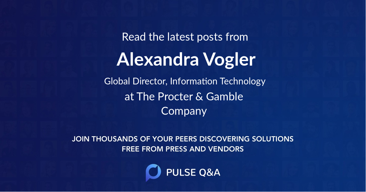Alexandra Vogler