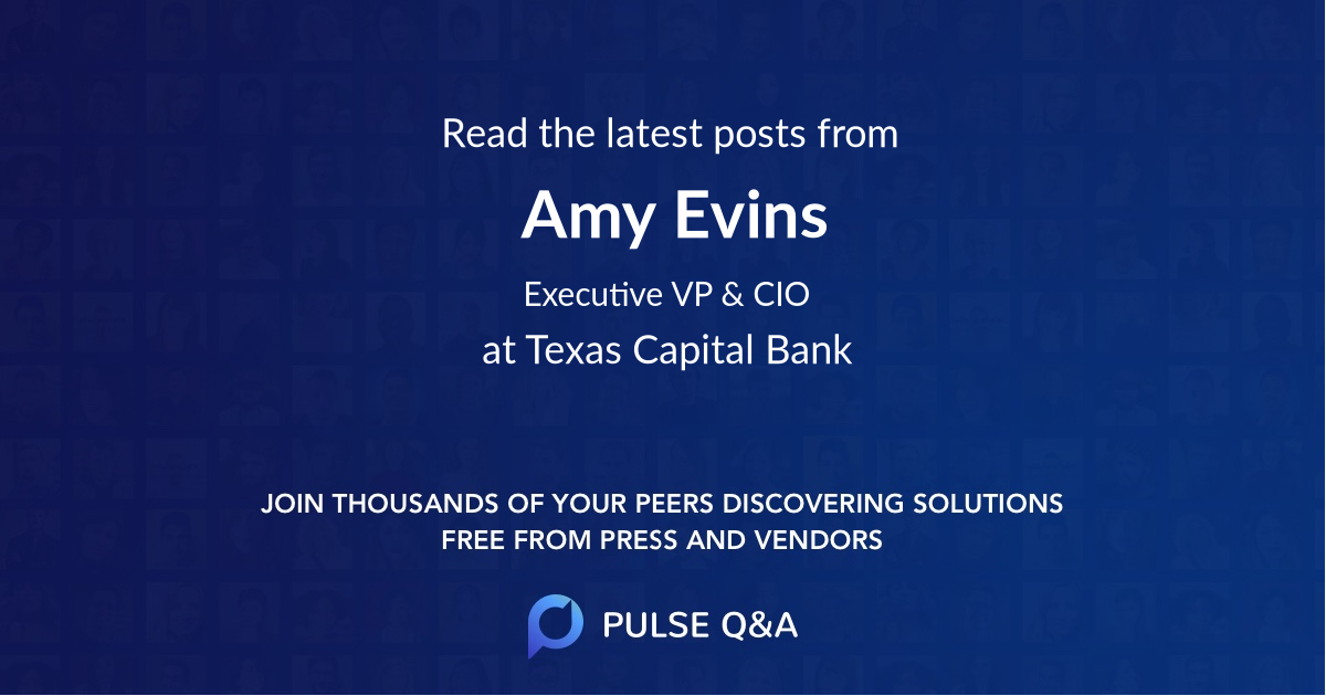 Amy Evins