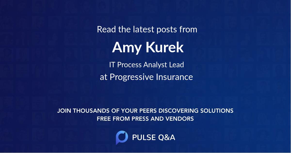 Amy Kurek