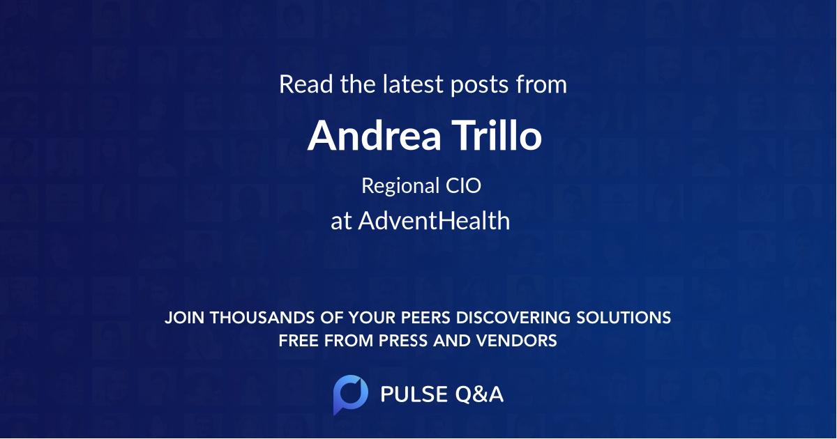 Andrea Trillo