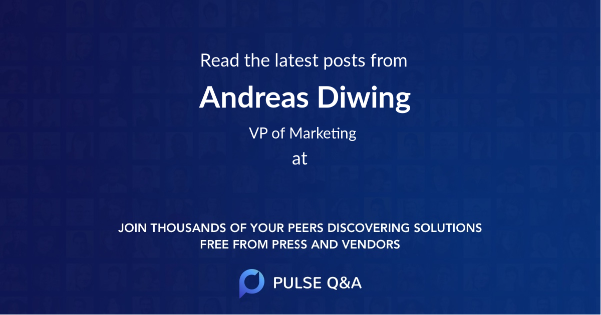 Andreas Diwing