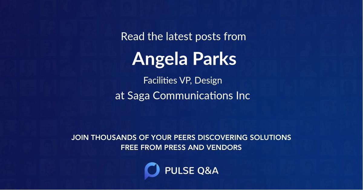 Angela Parks