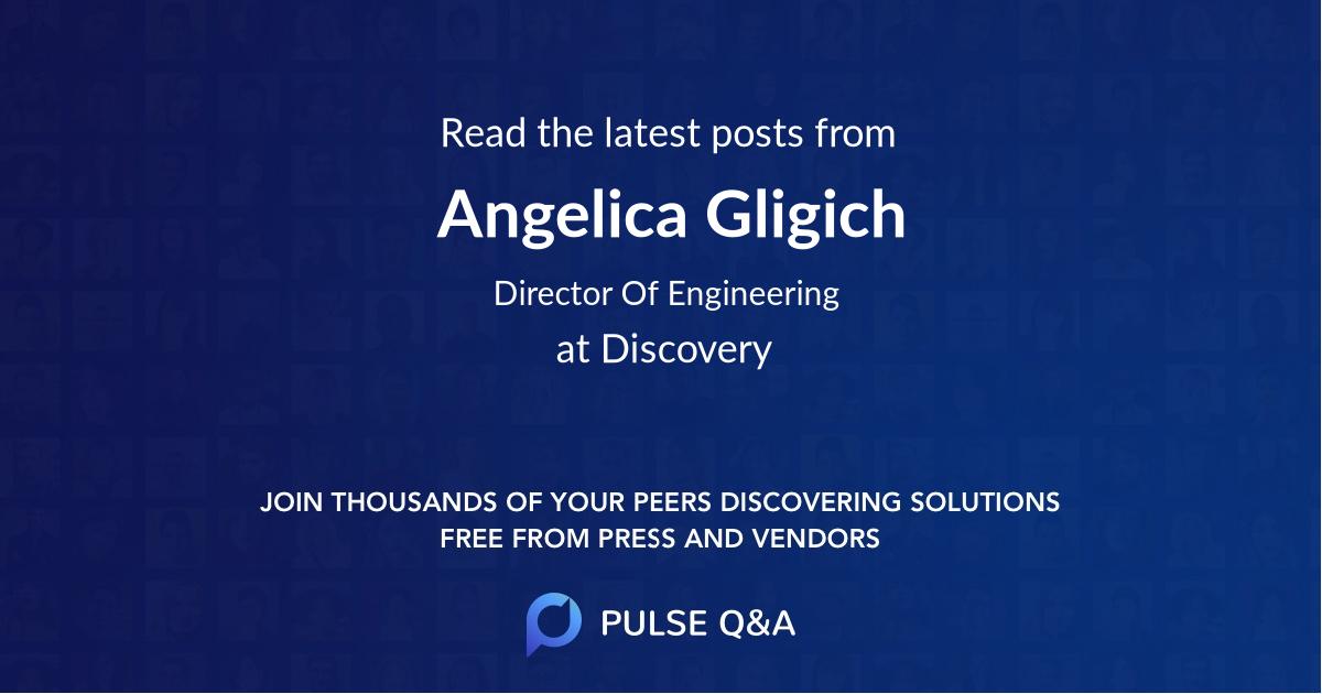 Angelica Gligich