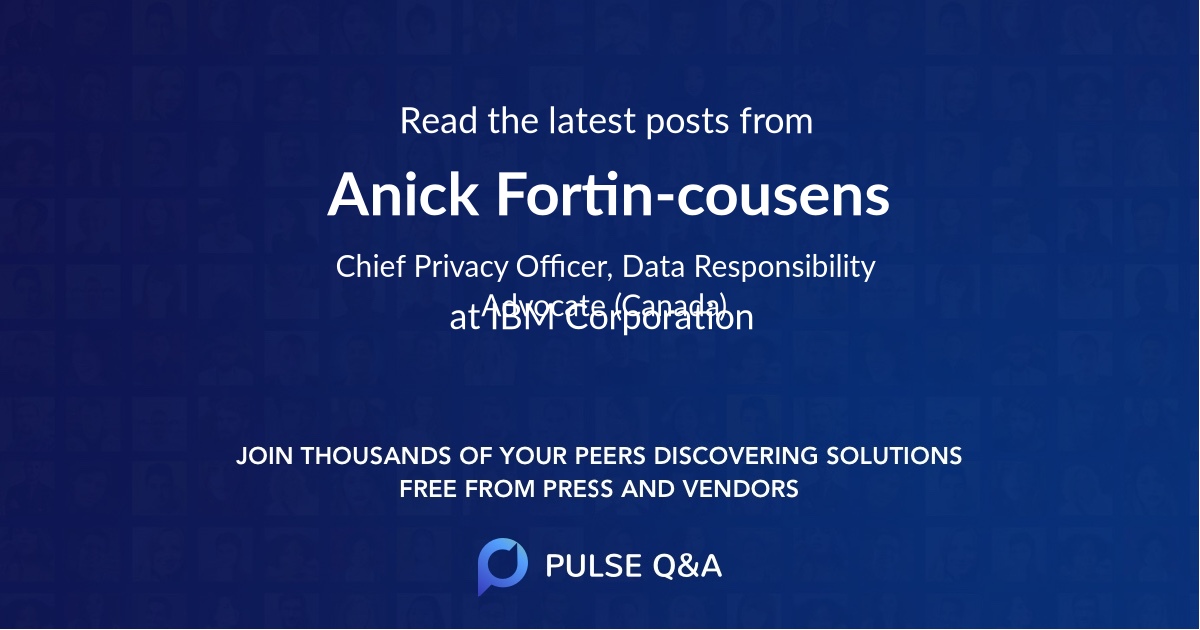 Anick Fortin-cousens