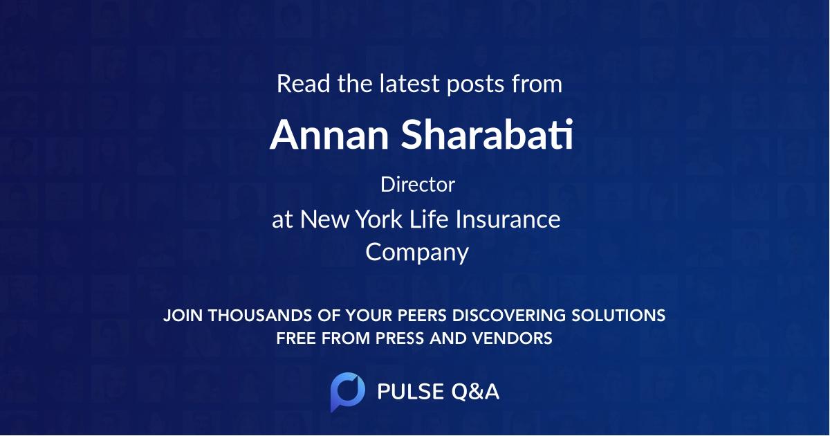 Annan Sharabati