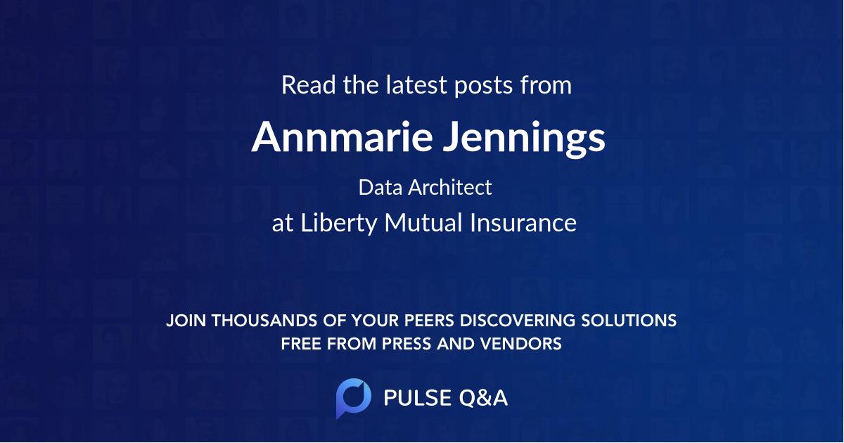 Annmarie Jennings