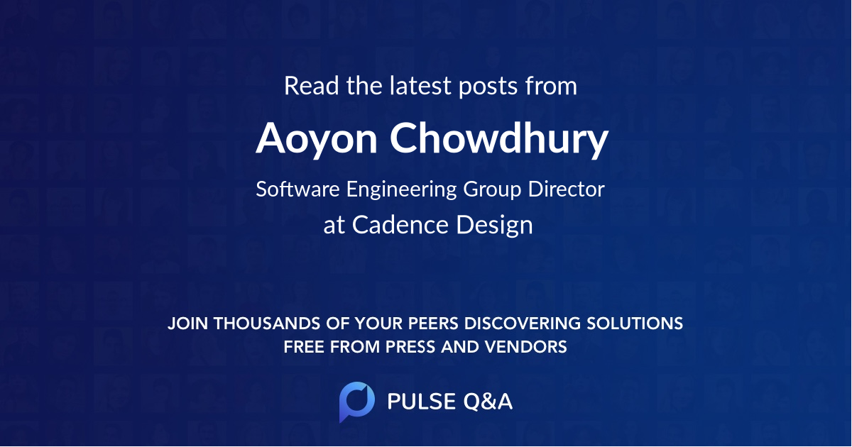 Aoyon Chowdhury
