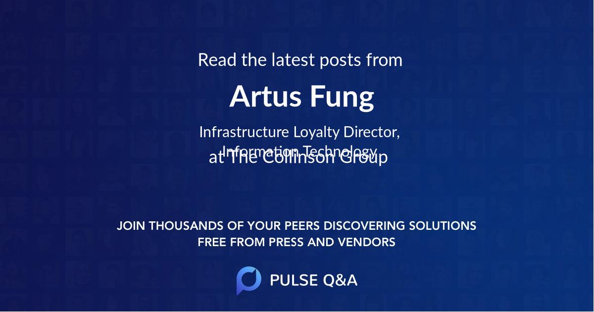 Artus Fung