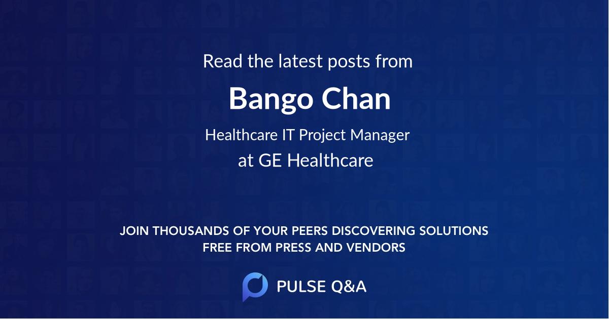 Bango Chan
