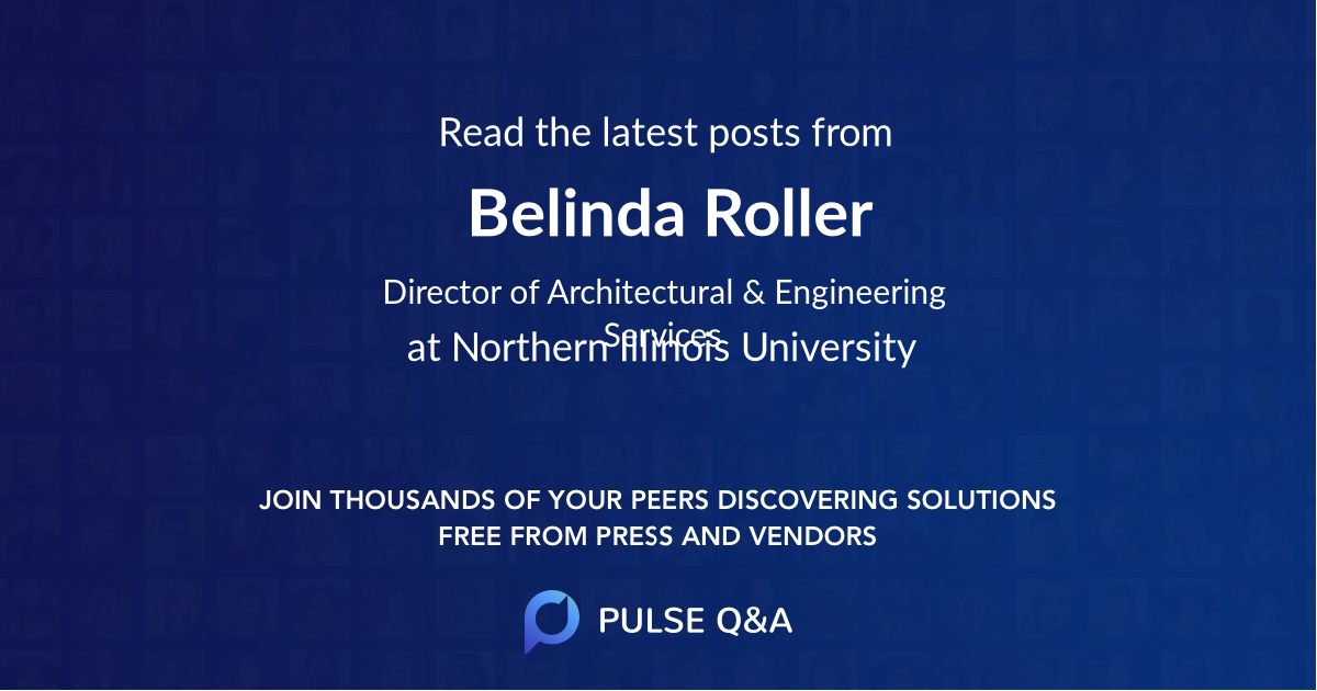 Belinda Roller