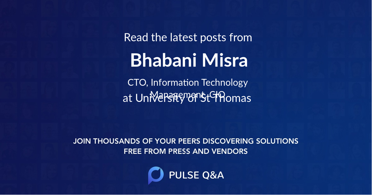 Bhabani Misra