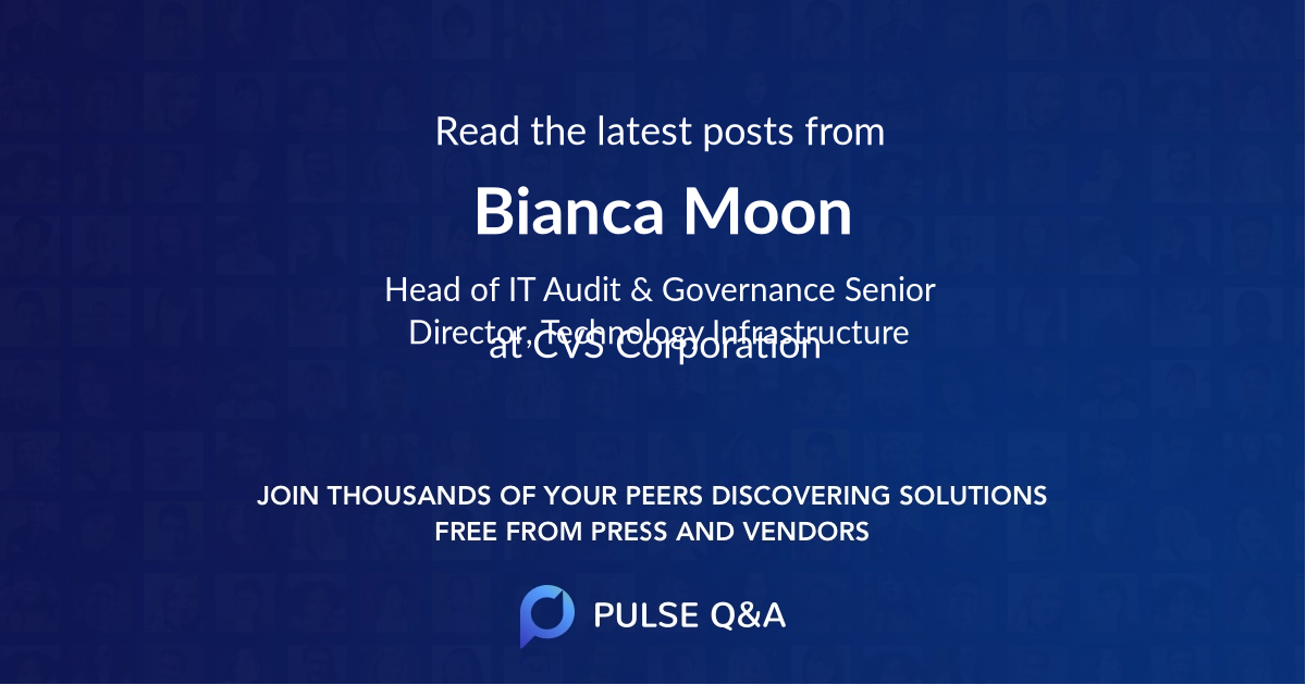 Bianca Moon