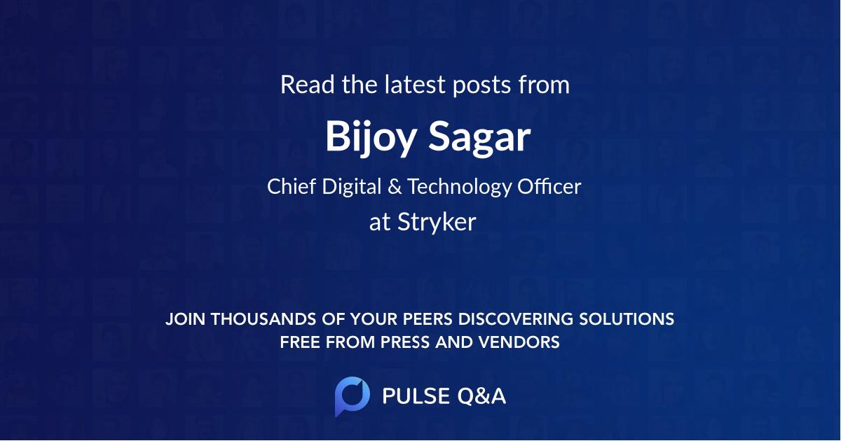 Bijoy Sagar