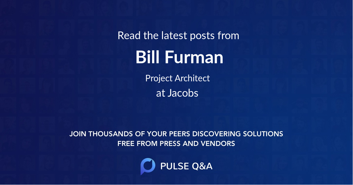 Bill Furman