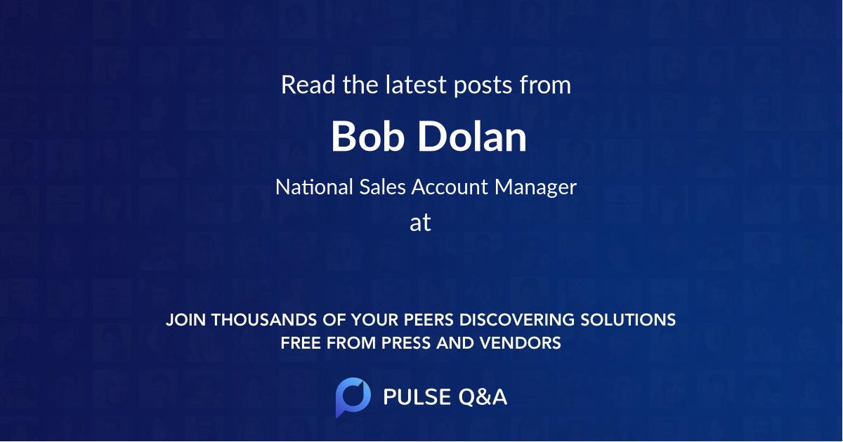 Bob Dolan