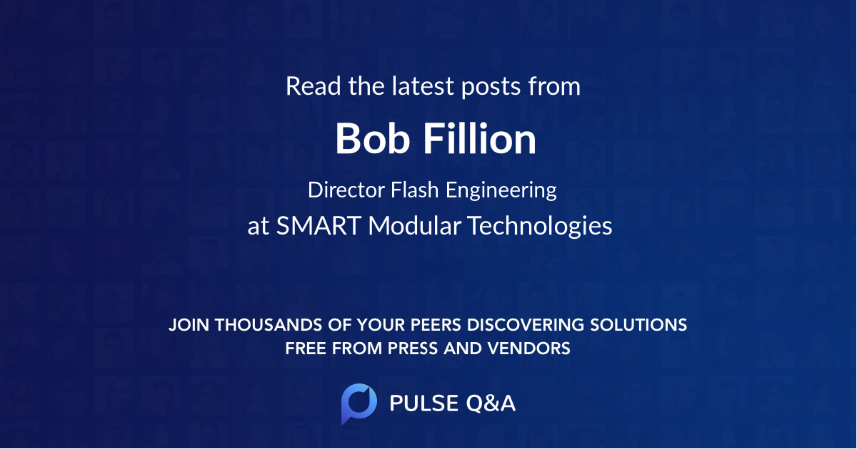 Bob Fillion