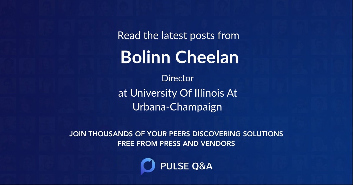 Bolinn Cheelan