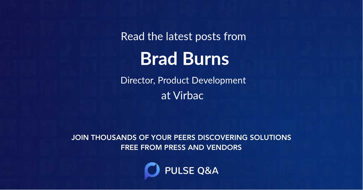 Brad Burns