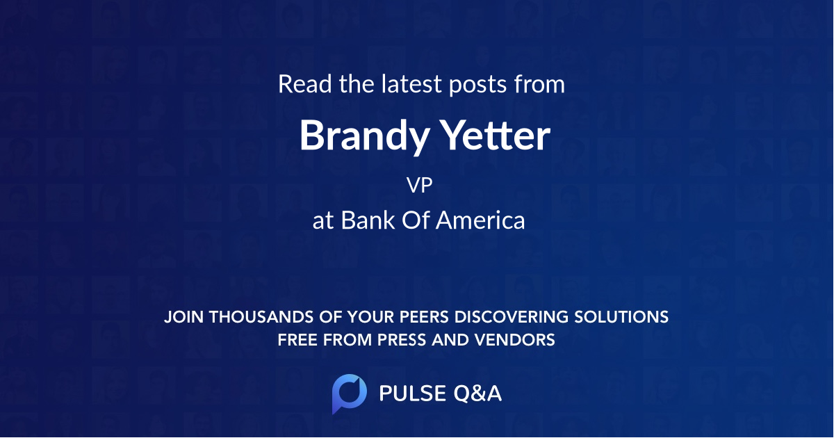 Brandy Yetter