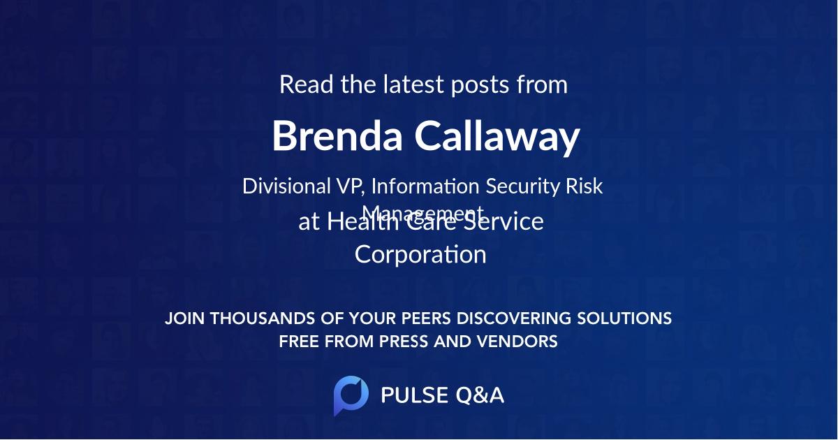 Brenda Callaway