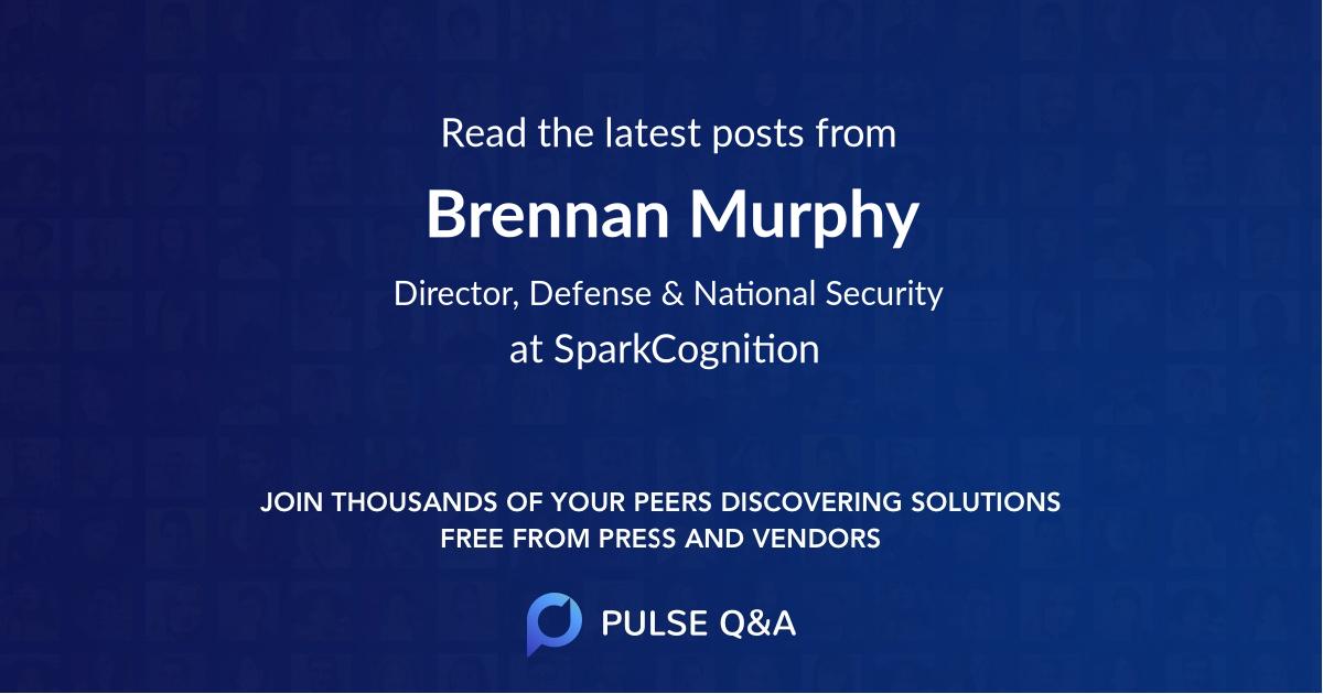 Brennan Murphy