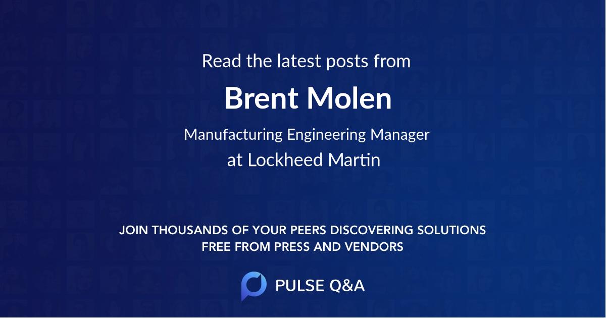 Brent Molen