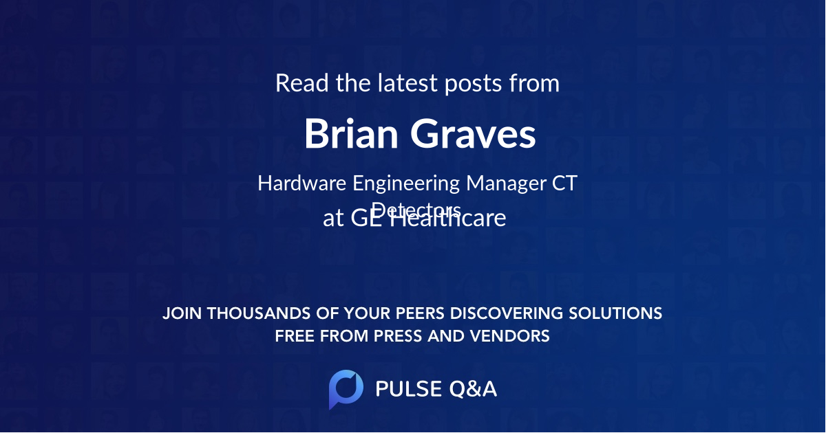 Brian Graves