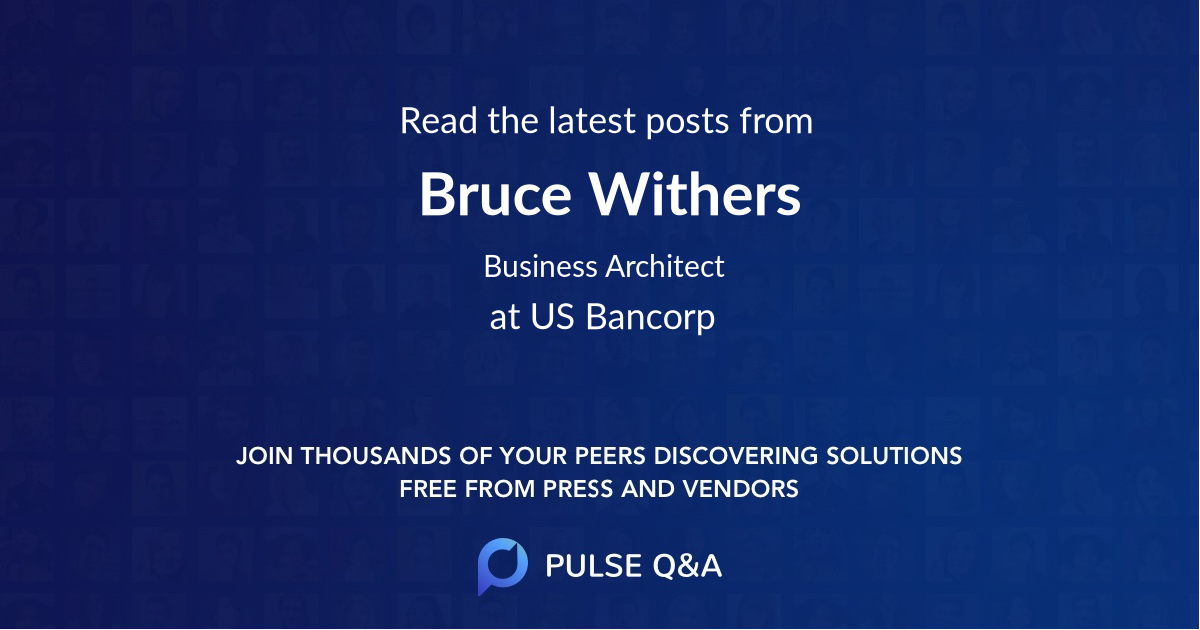 Bruce Withers