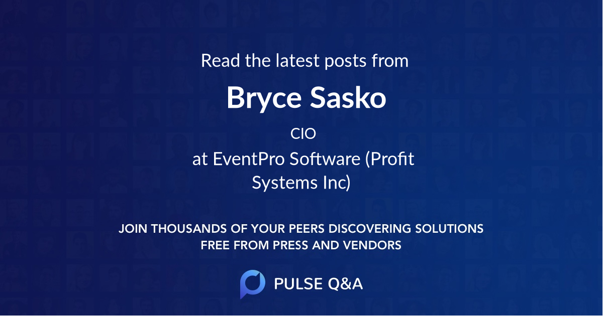 Bryce Sasko