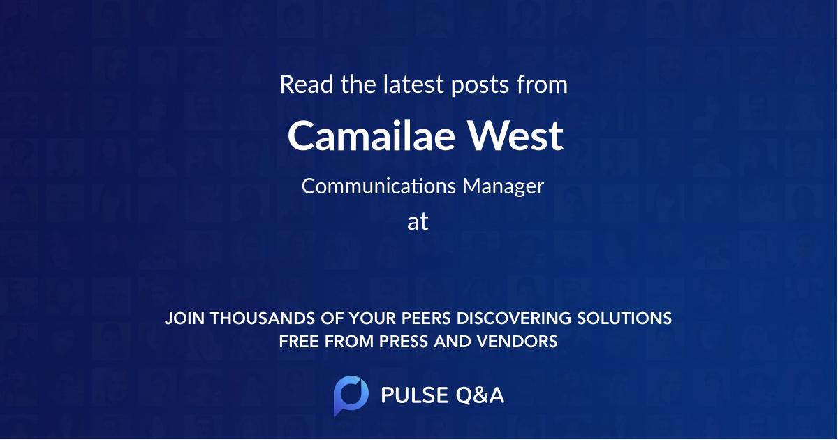 Camailae West