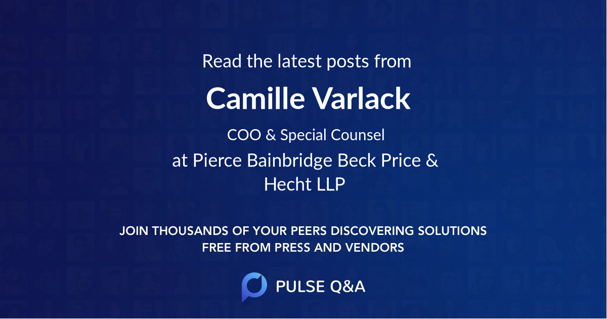 Camille Varlack