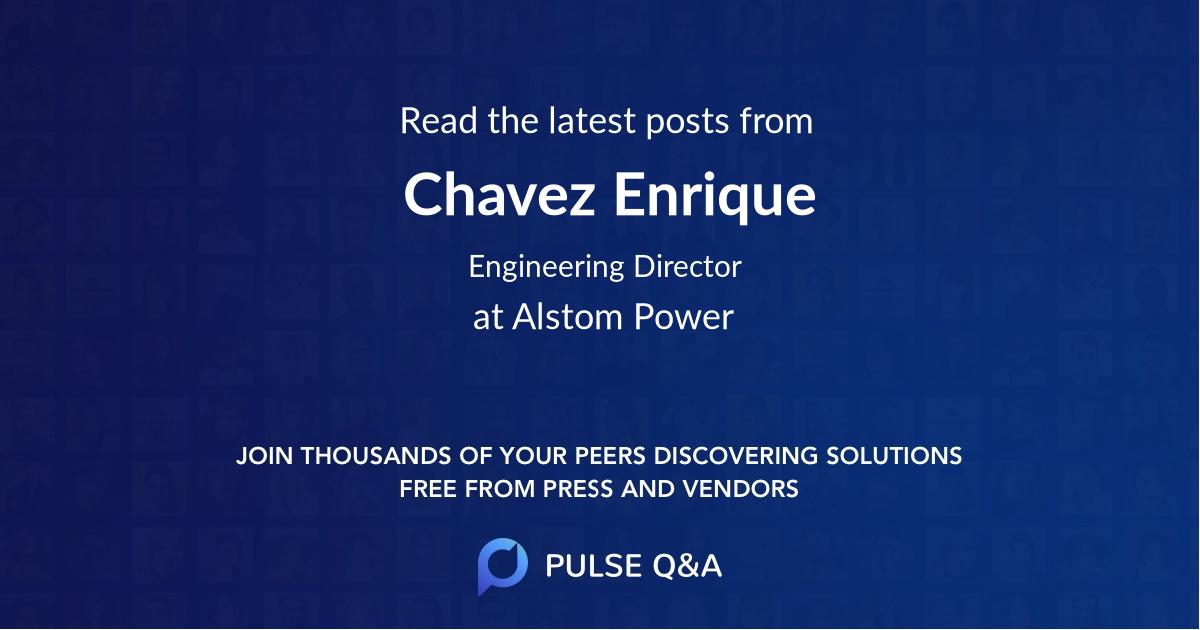 Chavez Enrique