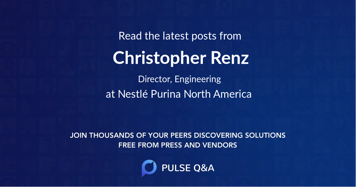 Christopher Renz