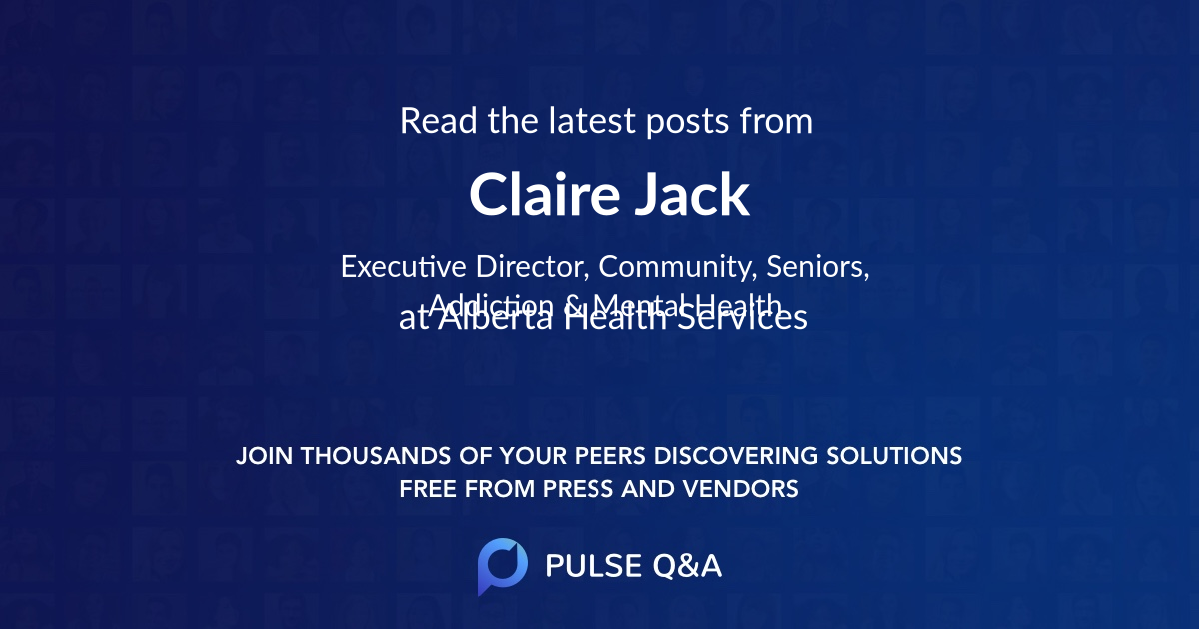 Claire Jack