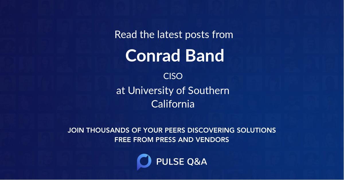 Conrad Band