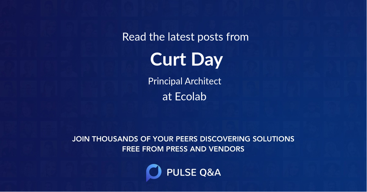 Curt Day