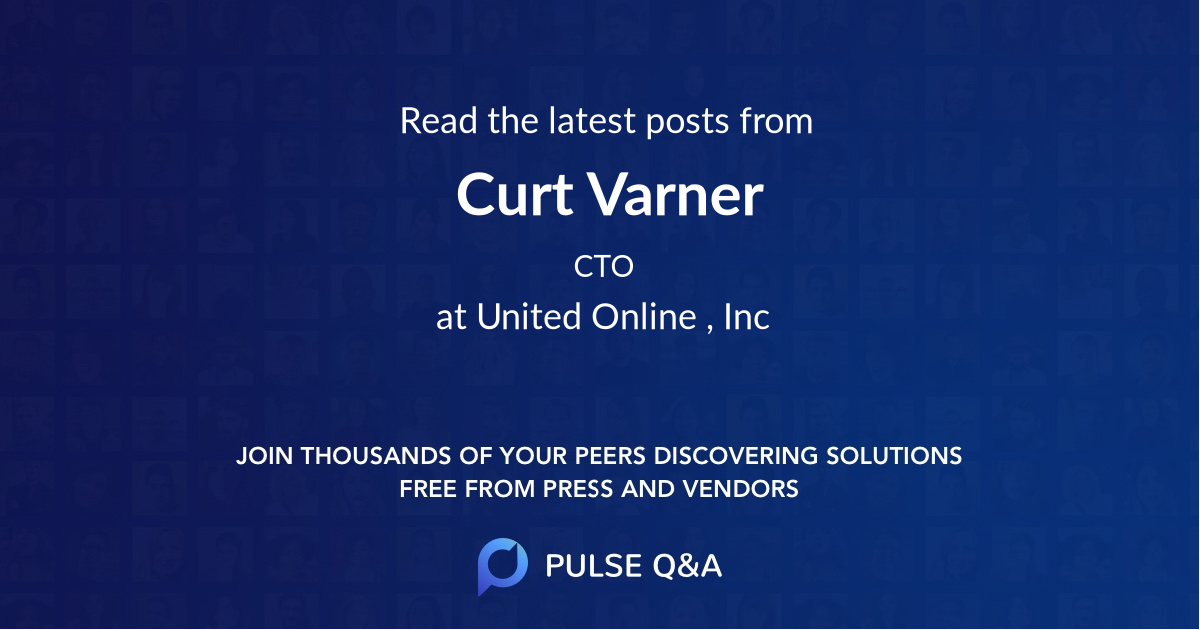 Curt Varner