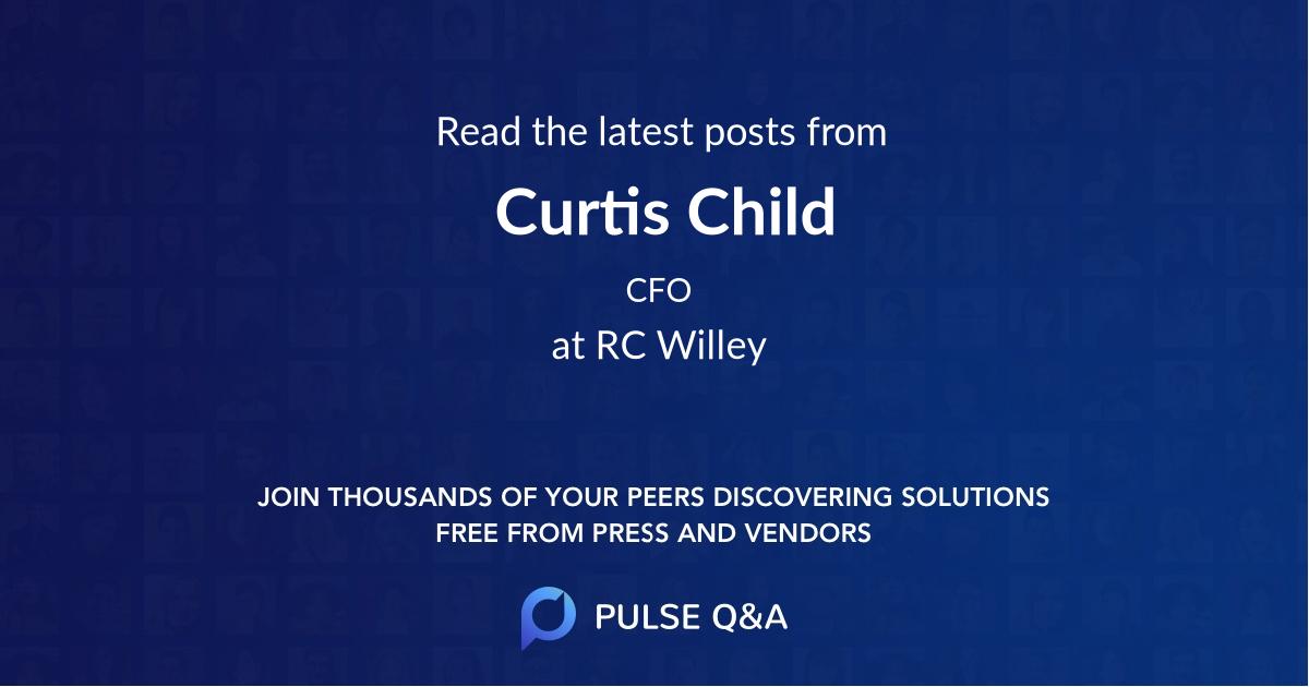 Curtis Child