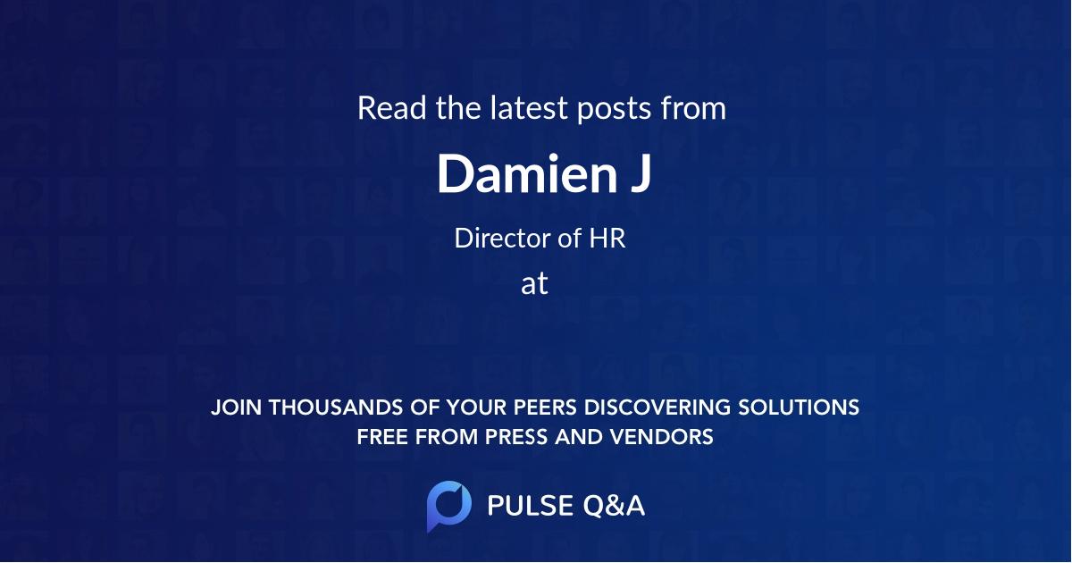 Damien J