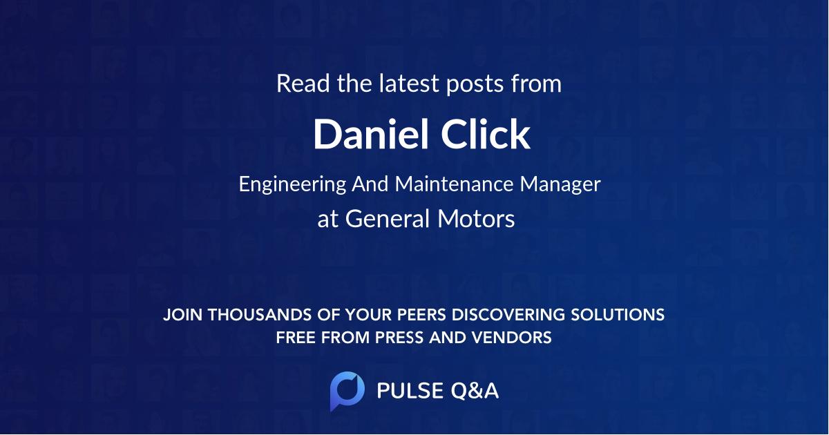 Daniel Click