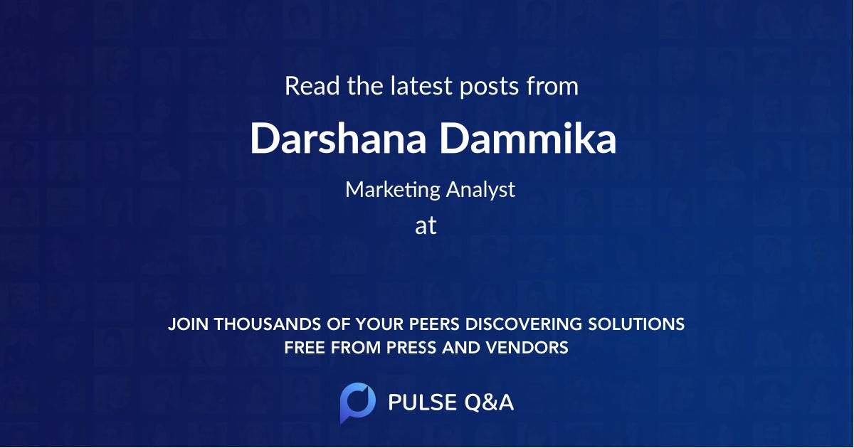 Darshana Dammika