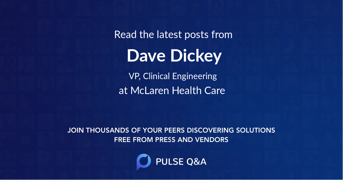 Dave Dickey