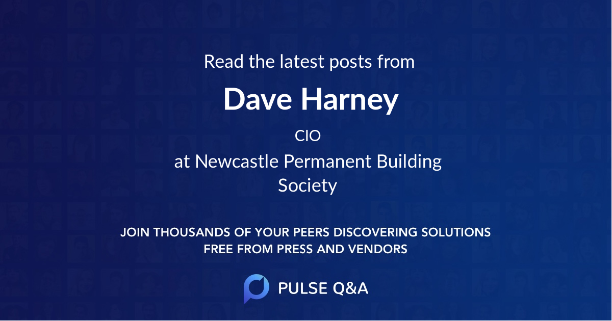 Dave Harney