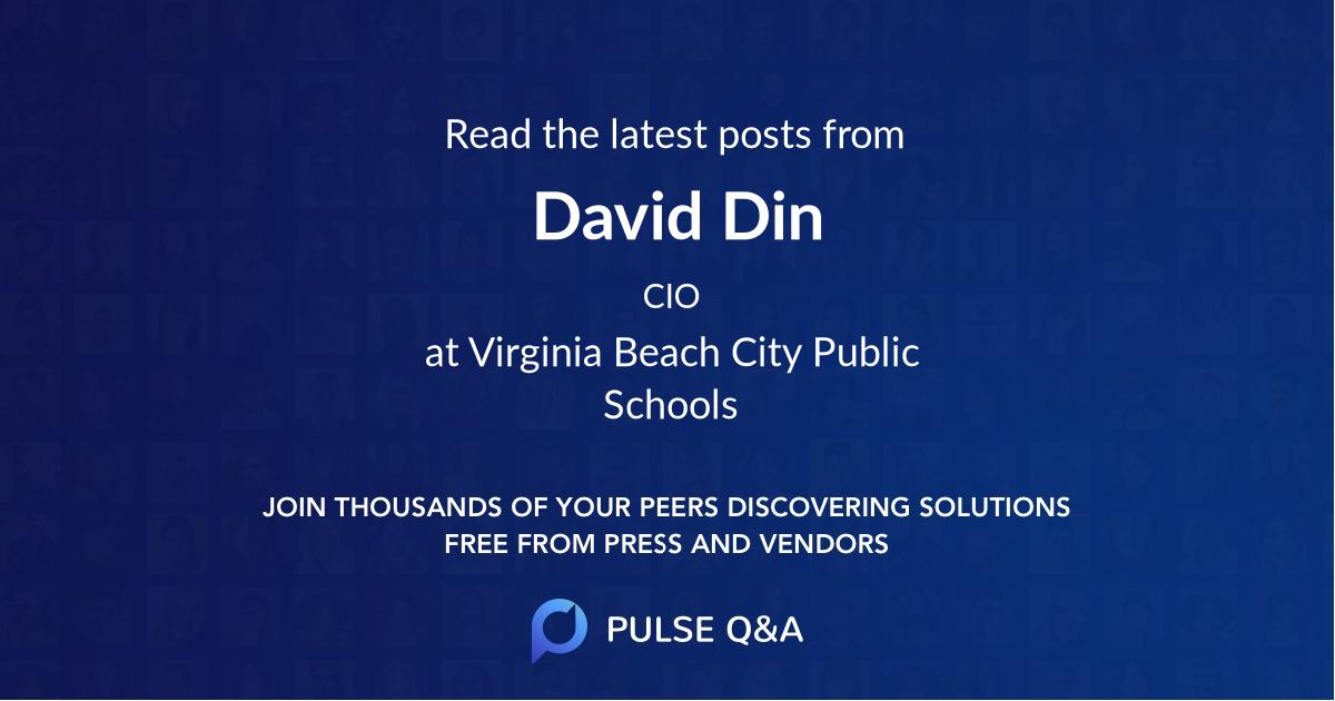 David Din