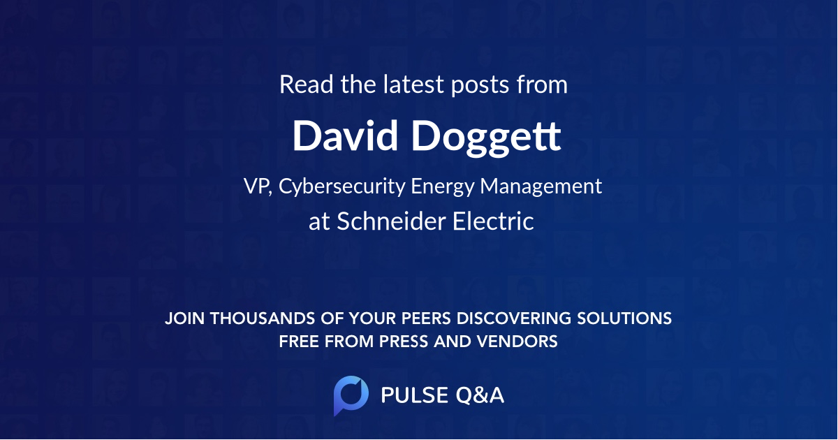 David Doggett