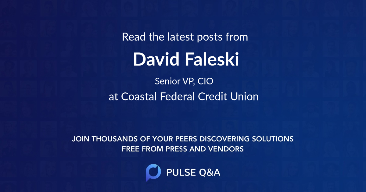 David Faleski